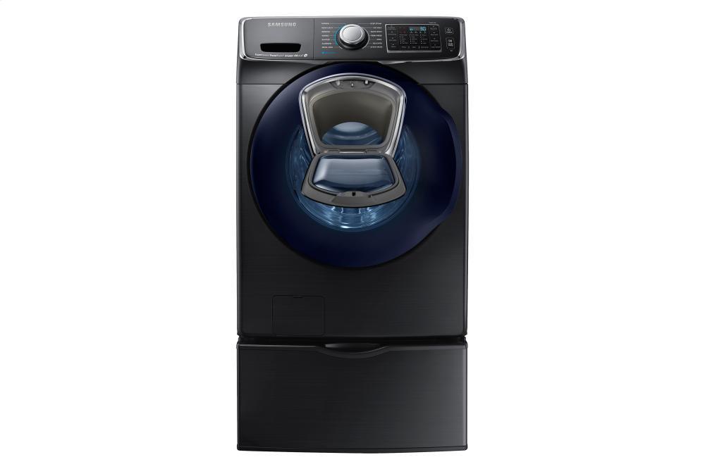 Samsung AddWash Washer WF7500