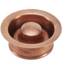 Kitchen Disposal Flange Rose Gold