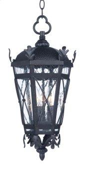 Canterbury DC Hanging Lantern