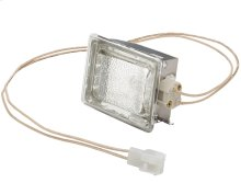 Replacement Halogen Lamp With Harness