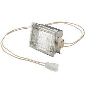 ElectroluxReplacement Halogen Lamp With Harness