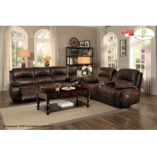 POWER Double Reclining Sofa