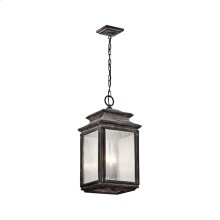Wiscombe Park Collection Outdoor Pendant 4 Light WZC
