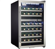Danby Designer 38 Bottle Wine Cooler