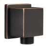 Square Wall Supply - Legacy Bronze