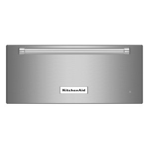 24'' Slow Cook Warming Drawer - Stainless Steel -