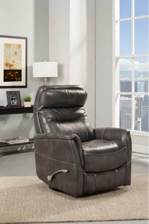 Glider Swivel Recliner