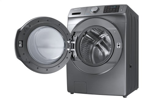 WF5500 5.2 cu. ft. Front Load Washer