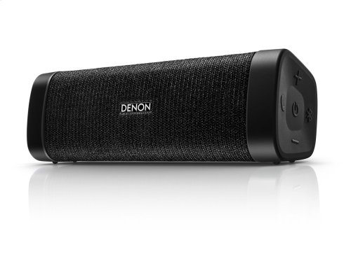 Mid-sized Denon Envaya Mini - Water and dust proof Bluetooth speaker