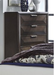 5 Drawer Chest Product Image