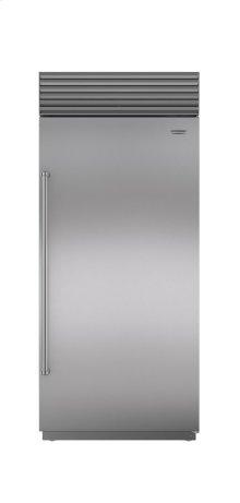 "36"" Classic Refrigerator"