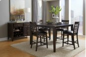 Extending Gathering Leg Table