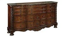 North Shore Dresser