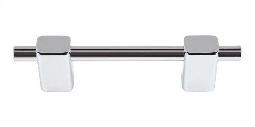 Element Pull 3 Inch (c-c) - Polished Chrome