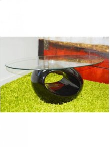 Double Check Color Availability Coffee Table With Glass Top.