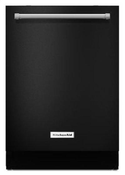 44 dBA Dishwasher with Dynamic Wash Arms - Black Product Image