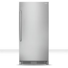 Built-In All Refrigerator with IQ-Touch Controls