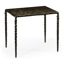 Large Delamere Bronze Table