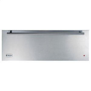 "MonogramMONOGRAMGE Monogram® 27"" Stainless Steel Warming Drawer"