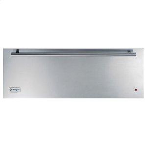"""GE Monogram® 30"""" Stainless Steel Warming Drawer"""