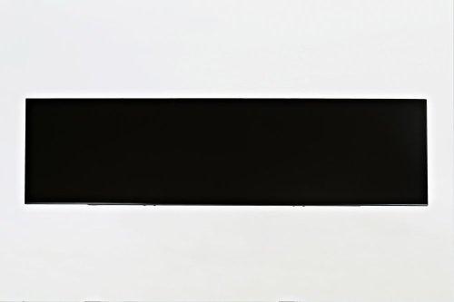 """Craftsman Antique Black 70"""" Media Unit"""