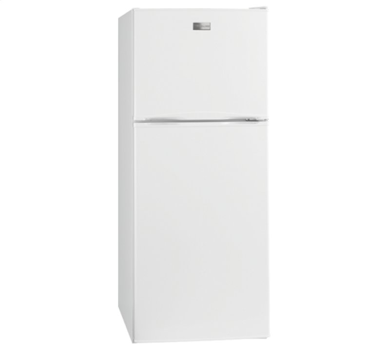 FFET1222QW in White by Frigidaire in Teutopolis, IL - Frigidaire 12 ...