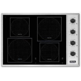 "30"" All-Induction Cooktop - VICU (30"" wide cooktop)"