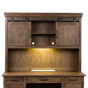 Liberty Furniture IndustriesCredenza Hutch