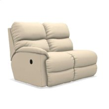 Trouper Right-Arm Sitting Reclining Loveseat