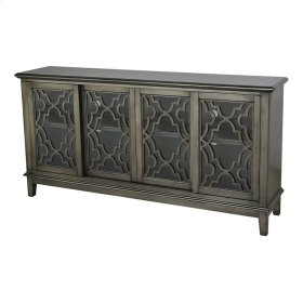 CLEARANCE ITEM--CABINET