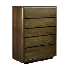 AD Modern Organics Faulk Five Drawer Chest