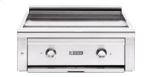 """30"""" Cooktop ASADO BY LYNX™ Built-In Grill (L30AG) - Liquid propane"""