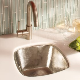 Rincon in Brushed Nickel