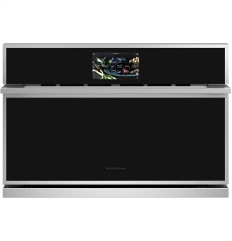 """Monogram 30"""" Smart Five in One Wall Oven with 240V Advantium™ Technology"""