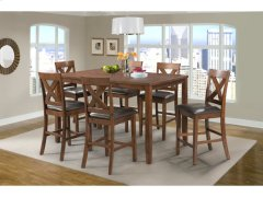 Alex 7PC Dining Set Product Image