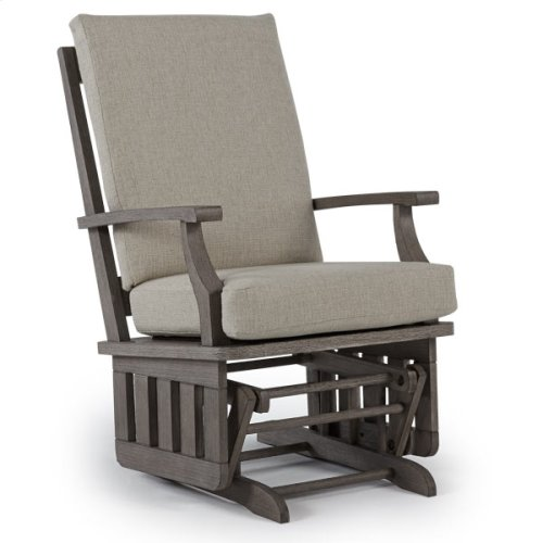 HEATHER Glider Rocker