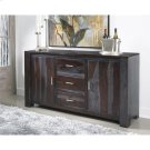3 Drw 2 Dr Sideboard Product Image