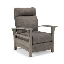GRAYSEN High-Leg Recliner