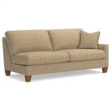 Studio Premier Left-Arm Sitting Sofa