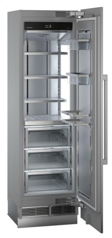 """24"""" Refrigerator with BioFresh for integrated use"""