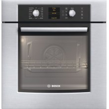 500 Series - Stainless Steel HBN5450UC