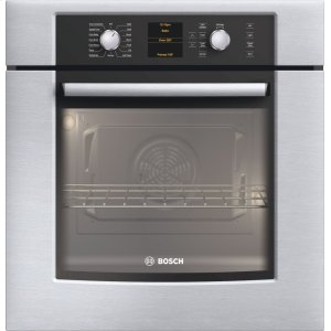 Bosch500 Series - Stainless Steel HBN5450UC