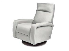 Capri White CRI5215 - Leather
