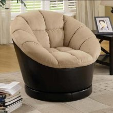 Tampa Swivel Chair