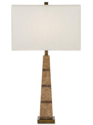 Aveline Table Lamp - 31h