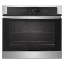 27-inch Amana® Wall Oven with 4.3 cu. ft. Capacity - stainless steel