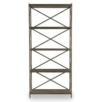 Nob Hill Bookcase Product Image