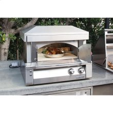 "30"" Pizza Oven for Countertop Mounting"