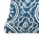 Recycled Printed Cushion- Large Product Image