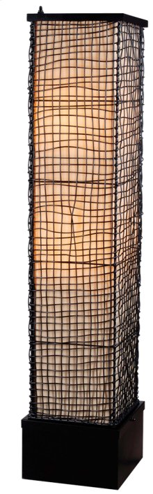 Trellis - Outdoor Floor Lamp